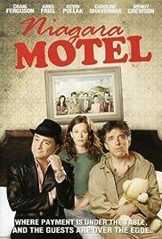 Niagara Motel Poster