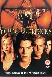 The Brotherhood 2: Young Warlocks Poster