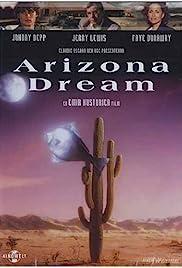 Arizona Dream Poster