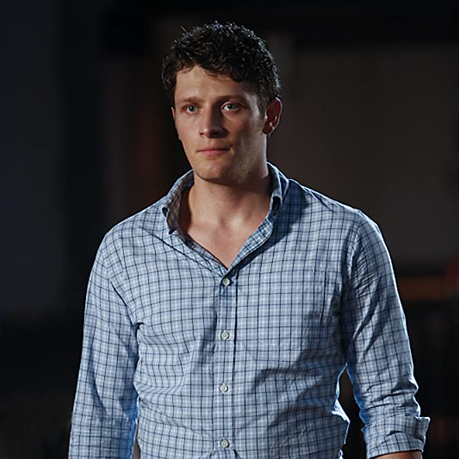 Brett Dier in Jane the Virgin (2014)