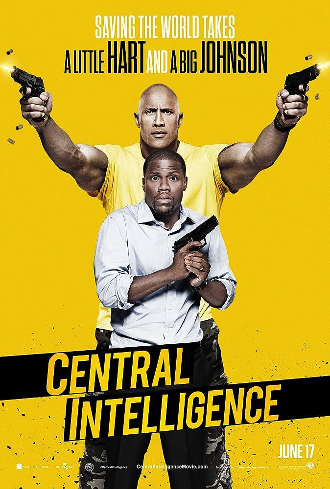 Image result for central intelligence film images
