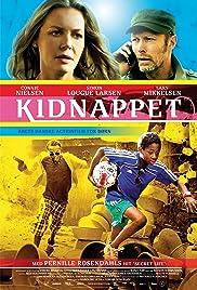 Kidnappet Poster