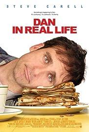 Dan in Real Life Poster