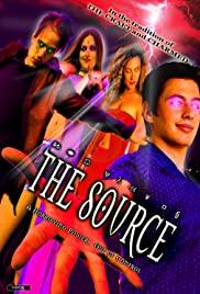 The Source Poster