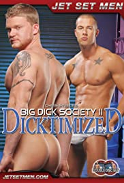 Big dick society