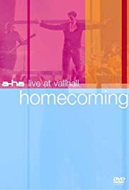 A-ha: Live at Vallhall - Homecoming(2002) Poster - Movie Forum, Cast, Reviews