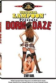 Dorm Daze Poster
