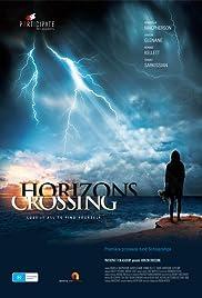 Horizons Crossing Poster