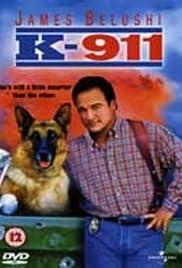 K-911 Poster