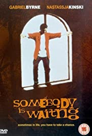 Somebody Is Waiting Poster