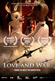 Love and War(2006) Poster - Movie Forum, Cast, Reviews