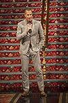 Naomi Campbell Talks Reality TV