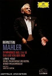 Gustav Mahler: Das Lied von der Erde Poster