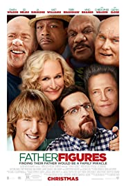 Father Figures Poster