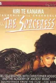 The Sorceress Poster