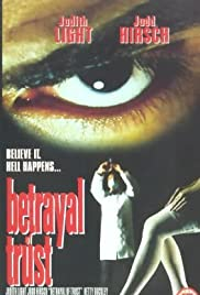 Betrayal of Trust Poster