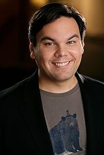 Robert Lopez Picture