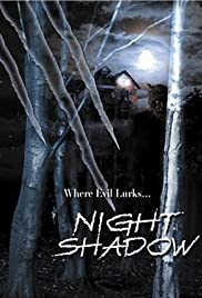 Night Shadow Poster