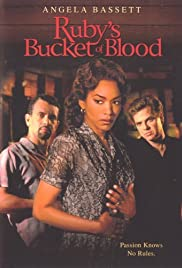 Ruby's Bucket of Blood Poster
