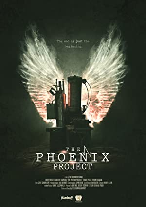 The Phoenix Project Pelicula Poster