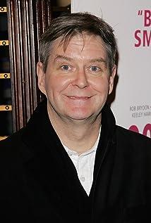 James Fleet Picture