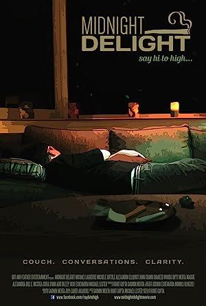 Midnight Delight - similar movie recommendations