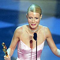 1999 Best Actress Oscar Winner: Gwyneth Paltrow for 'Shakespeare in Love' (1998)