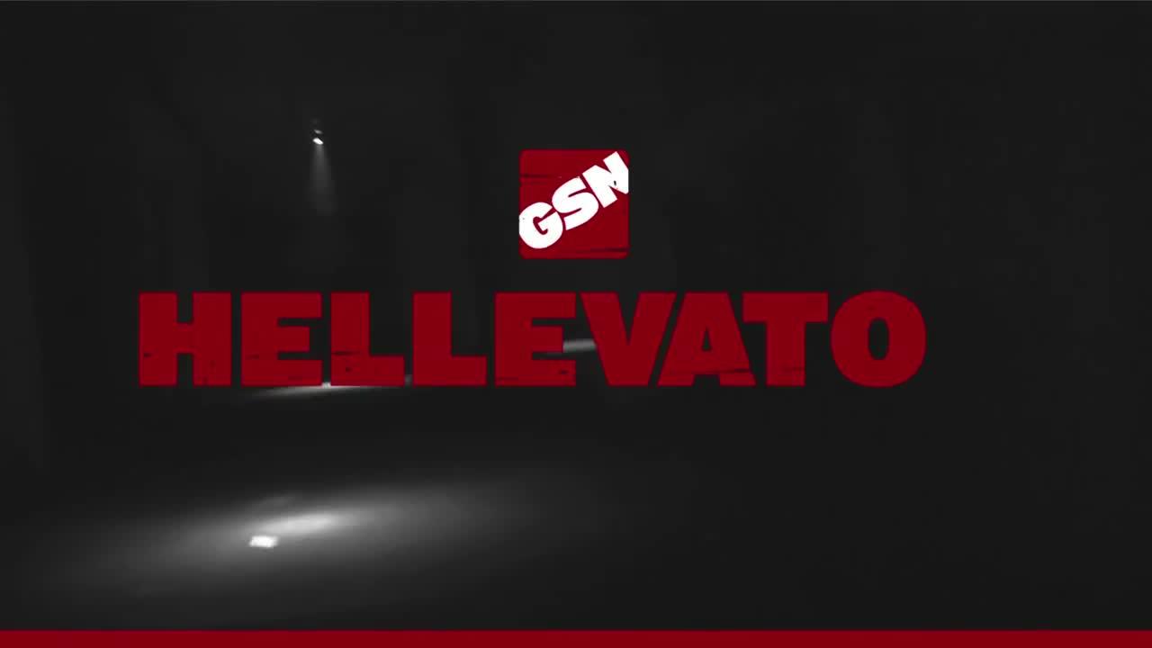 hellevator tv series 2015  trailer