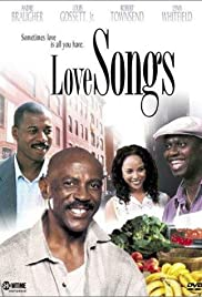 Love Songs Poster