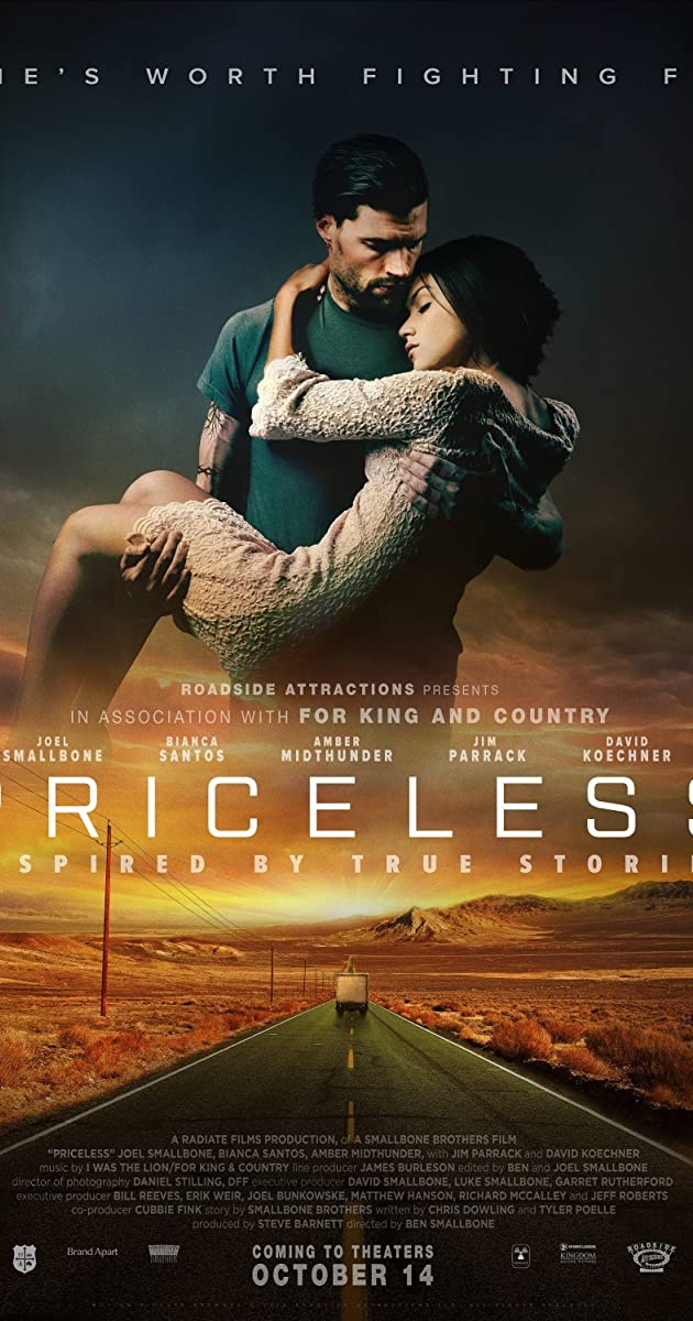 Priceless (2016)