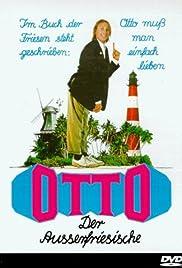Otto - Der Außerfriesische Poster