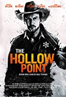 the hollow point,中空彈