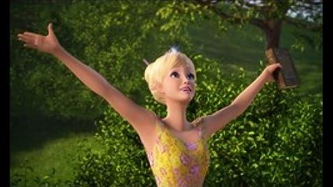 Barbie and the Secret Door (2014) - IMDb