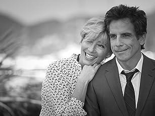 Emma Thompson and Ben Stiller