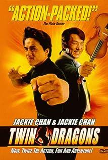 Twin Dragons (1992) - IMDb