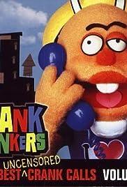 Crank Yankers Poster