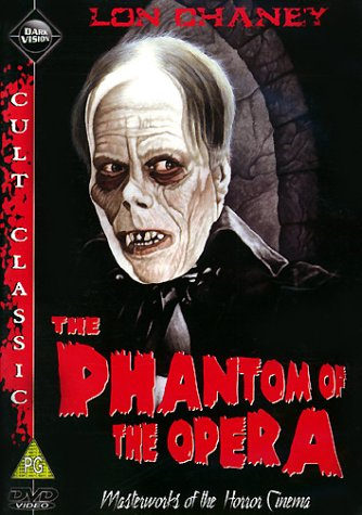 pictures photos from the phantom of the opera 1925 imdb. Black Bedroom Furniture Sets. Home Design Ideas