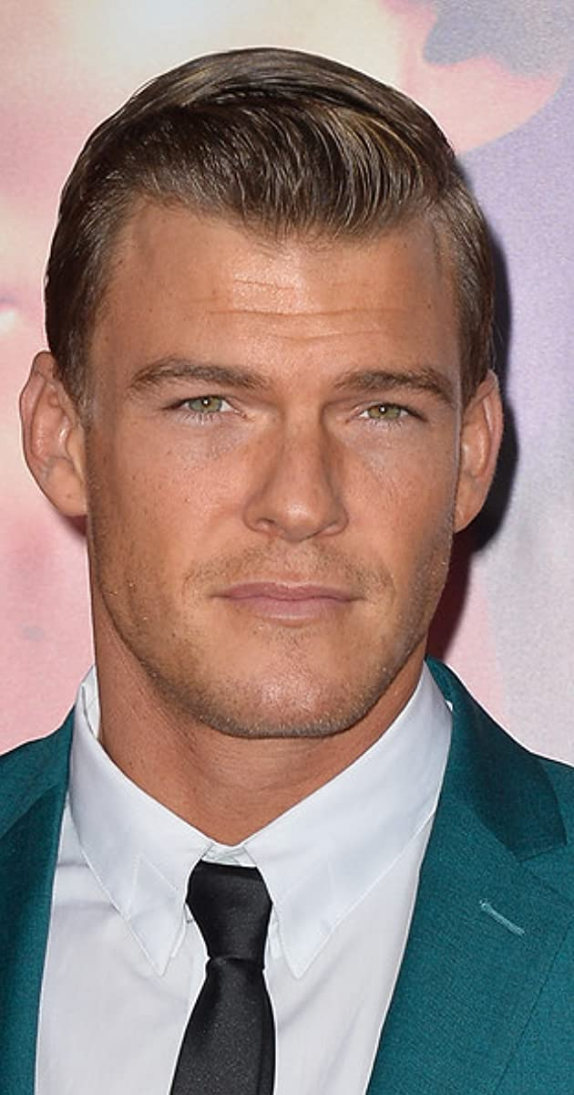 Alan Ritchson Movies And Tv Shows