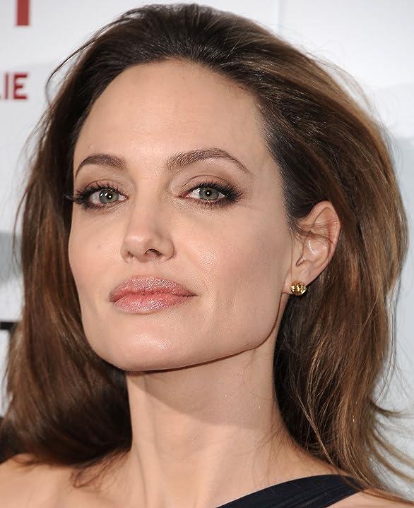 Angelina Jolie Pitt Biography Imdb   Download Lengkap