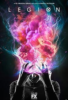 Legion (2017-)