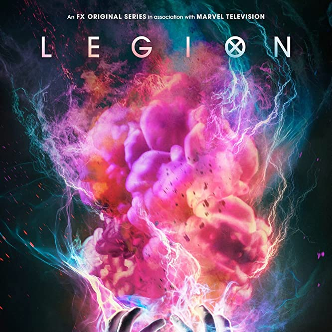 Dan Stevens in Legion (2017)