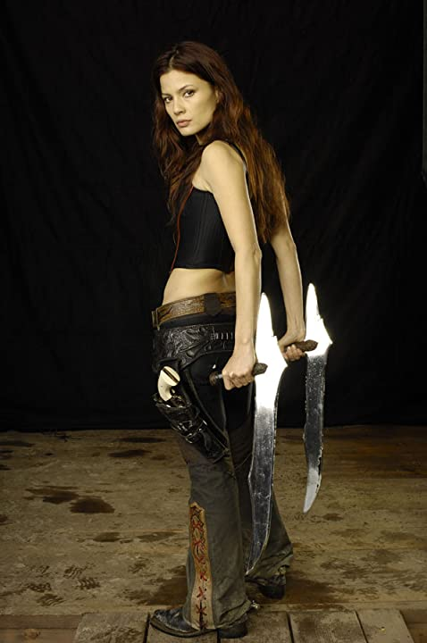 Pictures & Photos from BloodRayne II: Deliverance (Video ...