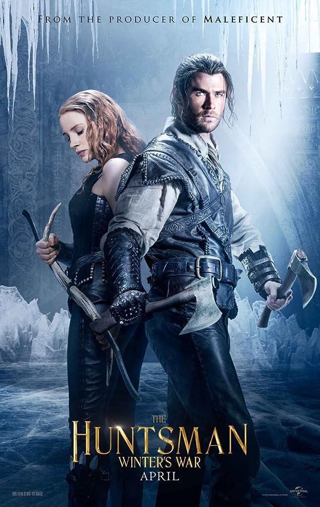 Universal Pictures' The Huntsman: Winter's War - Trailer 1