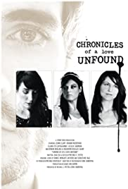 Chronicles of a Love Unfound Poster