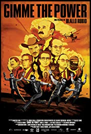 Gimme the Power(2012) Poster - Movie Forum, Cast, Reviews