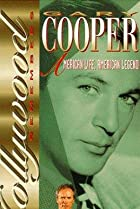 Gary Cooper: American Life, American Legend (1989) Poster