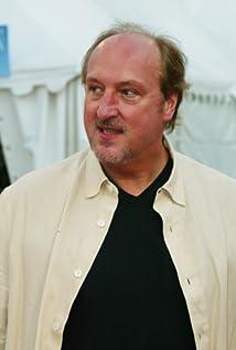 Bernard Farcy Picture