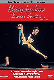 Great Performances: Dance in America Poster