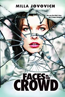 Faces in the Crowd movie