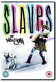 Slaves of New York Poster
